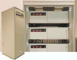 セシウム原子時計